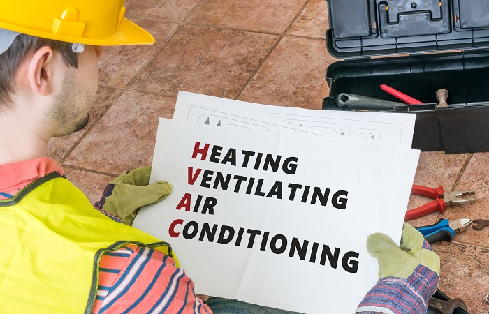 What are the Services offered by HVAC Companies?