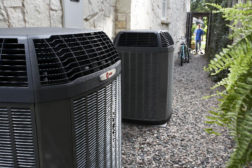 Trane Electric Reviews for Durable Models