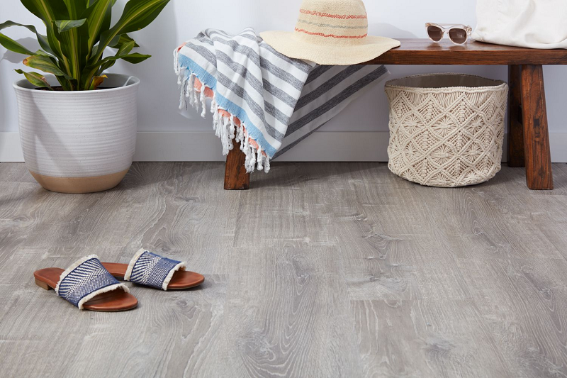The Evolution of Vinyl Floors – Ignore Cheap and Resilient