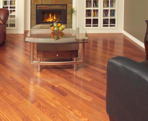 Hardwood Flooring or Carpet – Laptop for that home?