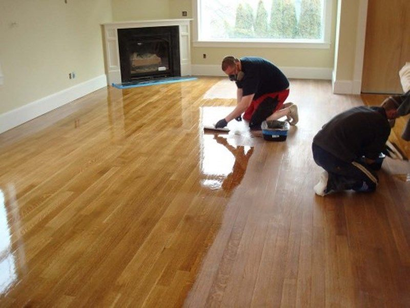 Recommendations On Acquiring a Hardwood Floor Installation Company