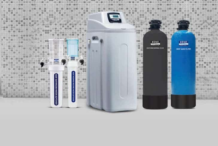 Advantages of Selecting The Very Best Water Softener Parts