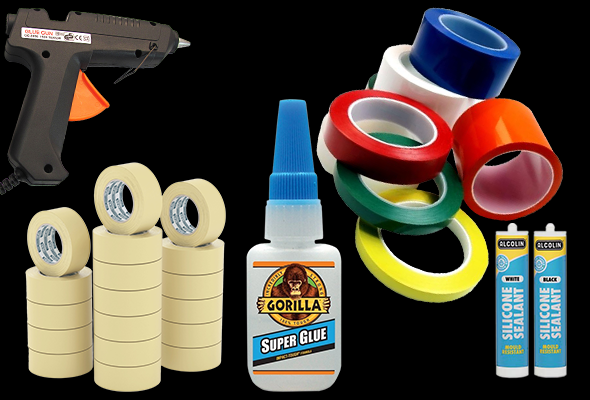 Manage Property Maintenance Costs With Flexible Glues