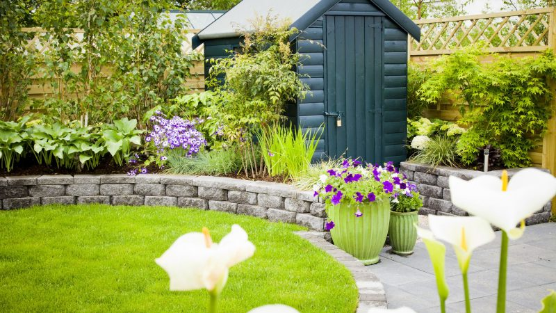 Things to Consider Before Buying Things for Your Garden Structure