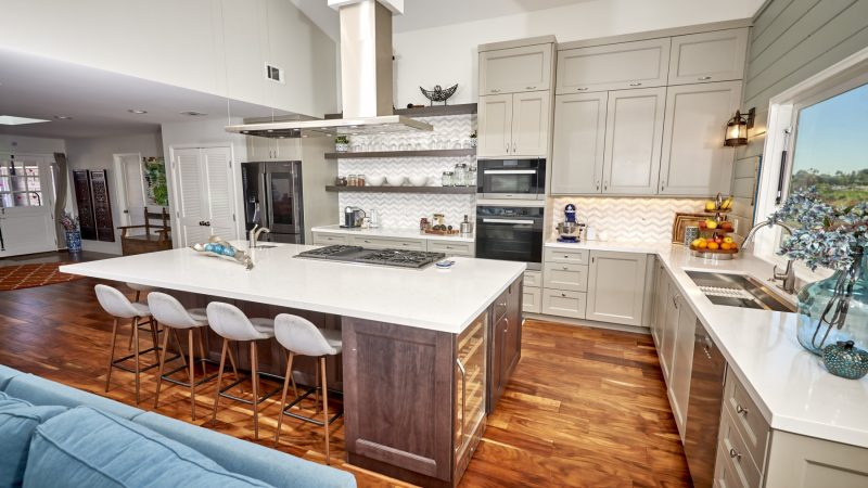 Kitchen Remodeling Guide as Laid by Professionals