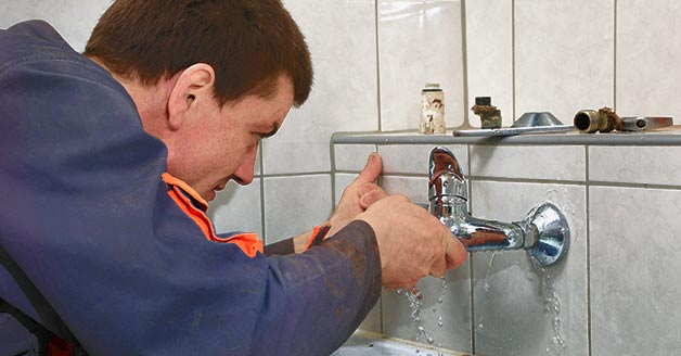 What are the basic leak detection techniques? Contact South West Plumbing experts to detect leakage in the pipeline