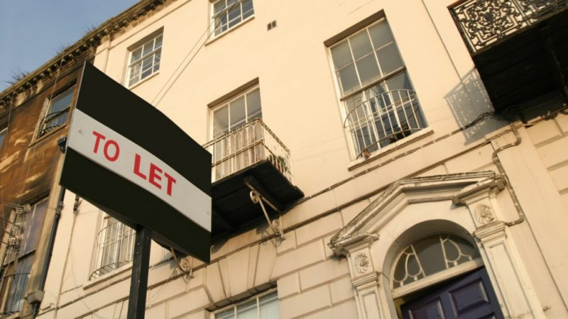 Landlords re-enter the BTL market