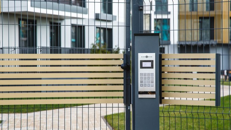 Amazing Advantages Of The Remote Access Control Door System