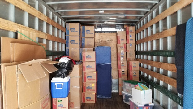 Features of a professional Interstate Removalist company