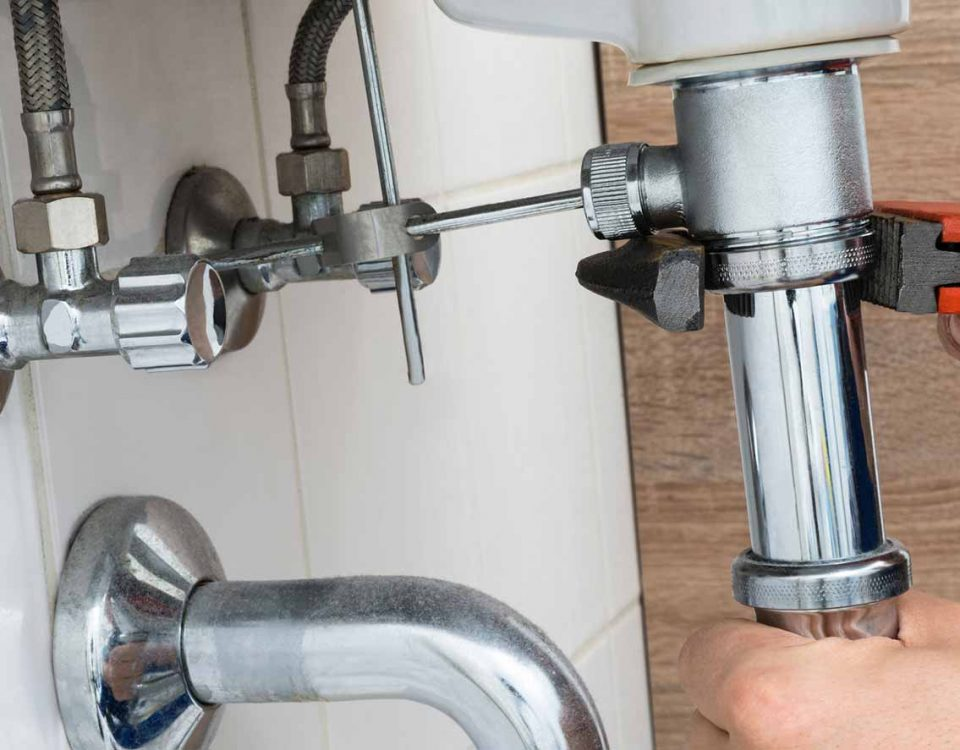 5 Reasons Why You Should Hire a Plumber in Singapore