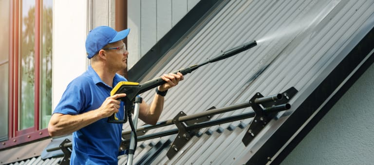 Why You Should Schedule for a Professional Exterior Cleaning in Singapore