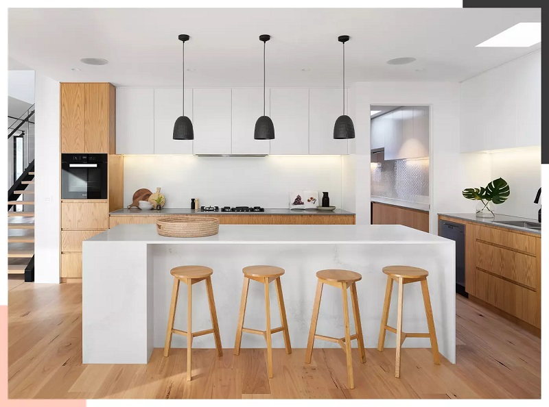 Why Should You Use Foyr Neo To Customize Your Kitchen?