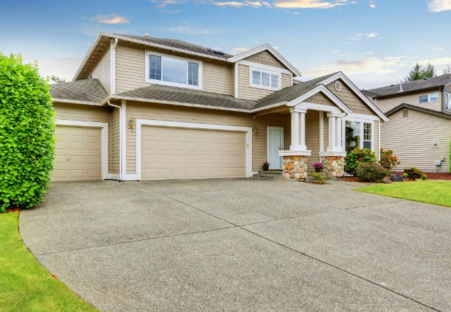 5 Top Driveway Cleaning Tips