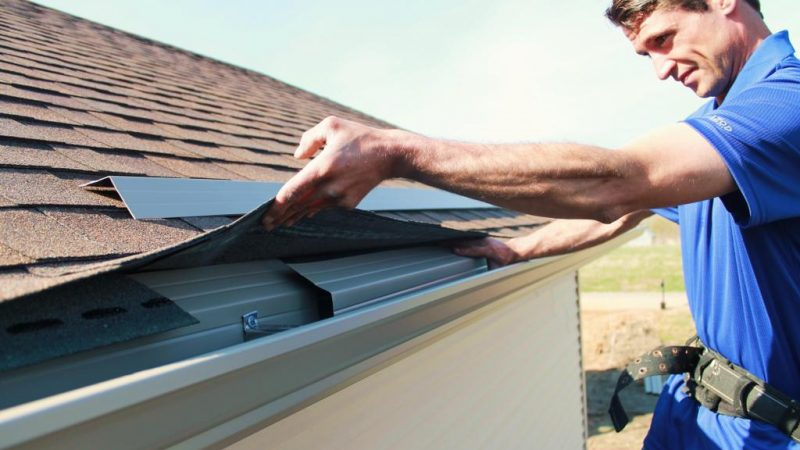 How do you Choose the Best Gutter Repair and Installation Services?