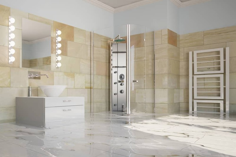 Wet Room Bathrooms: Know the Pros & Cons