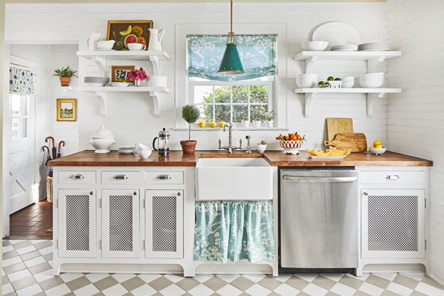 Some Of Basic Tips For Kitchen Renovation