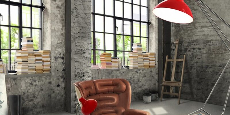 KNOWING OF INTERIOR DESIGN TRENDS IN 2021