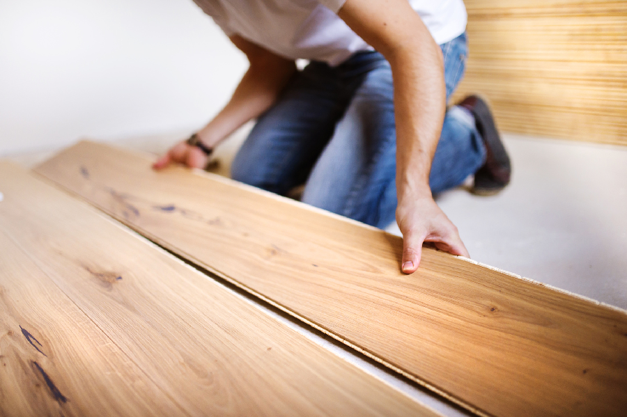 How Professional Flooring Installation Can Save You