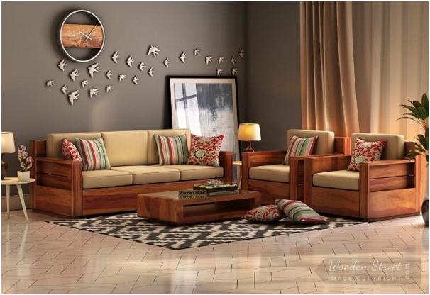 The most important reasons to buy furniture online