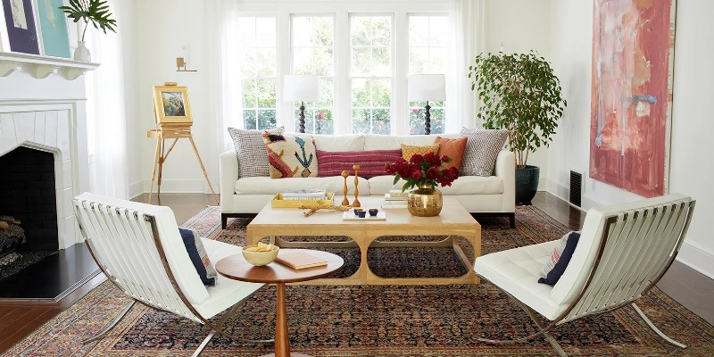 Living Room Furniture Options and How to Choose It