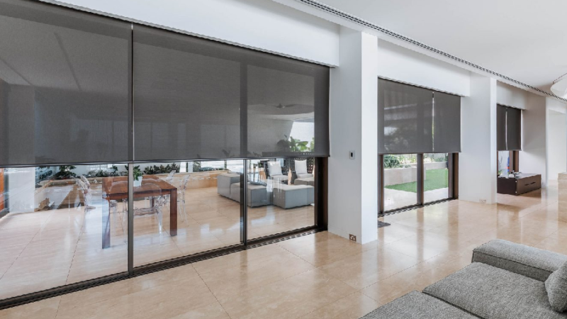Benefits of roller blinds to look out for