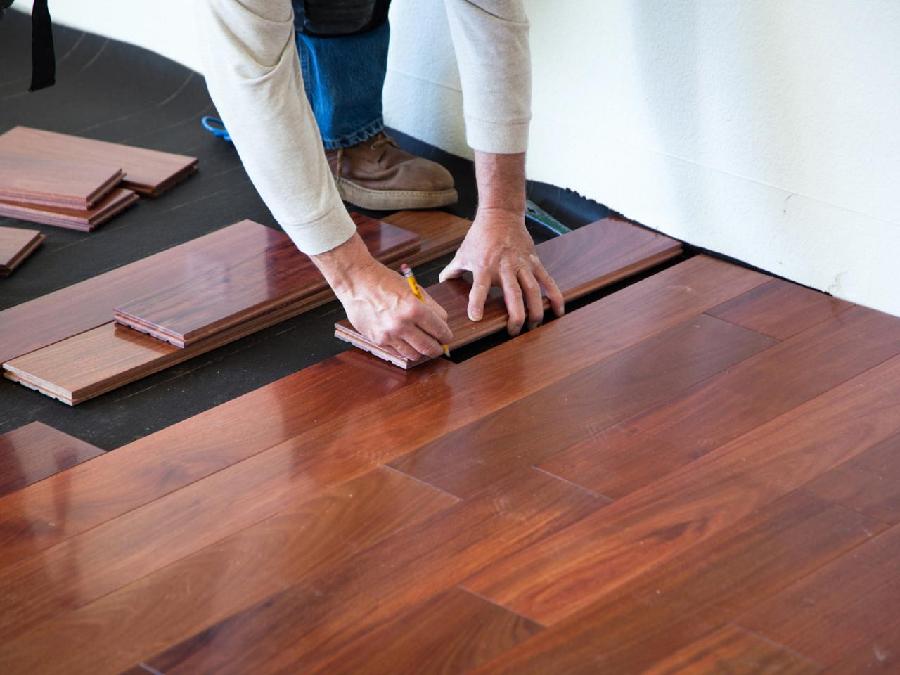 The Basics of Wood Flooring