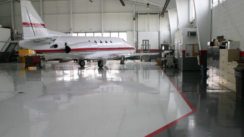 Choose The Best Epoxy Flooring Services In Budget